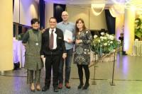 Finalista premio Comunicaciones